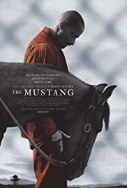 The Mustang 2019 Cover