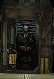 Captive State 2019 Cover