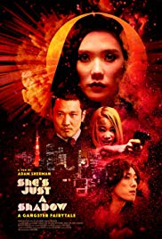Stream She's Just a Shadow (2019)