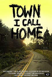 Town I Call Home 2017 Cover