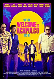 Welcome to Acapulco 2019 Cover