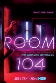 Room 104 2017 Cover