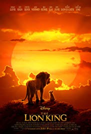 Stream The Lion King (2019)