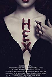 Hex 2018 Cover