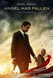 Stream Angel Has Fallen (2019)