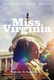 Miss Virginia 2019 Cover