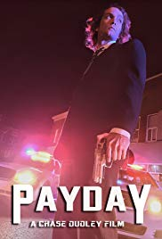 Payday 2018 Cover