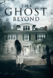 The Ghost Beyond 2018 Cover