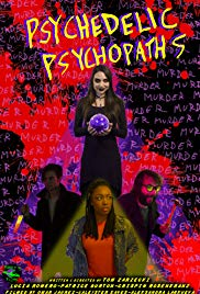 Stream Psychedelic Psychopaths (2019)