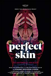 Perfect Skin 2018 Cover