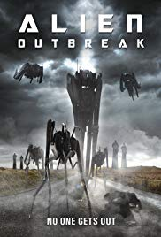 Stream Alien Outbreak (2020)