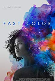 Fast Color 2018 Cover