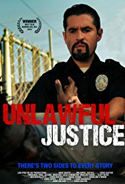 Unlawful Justice 2019 Cover
