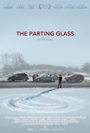 The Parting Glass 2018 Cover