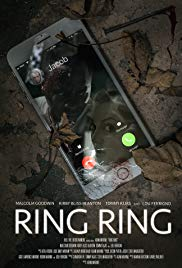 Ring Ring 2019 Cover