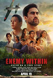 Stream Enemy Within (2019)