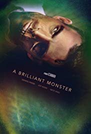 A Brilliant Monster 2018 Cover