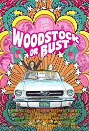 Stream Woodstock or Bust (2019)