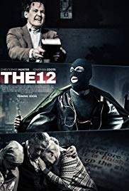 The 12 2017 Cover