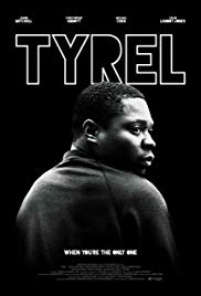 Tyrel 2018 Cover