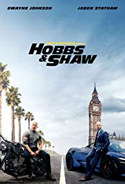 Stream Fast & Furious Presents: Hobbs & Shaw (2019)