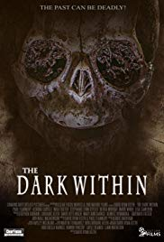 The Dark Within 2019 Cover