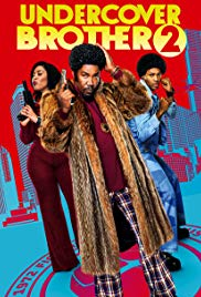Stream Undercover Brother 2 (2019)