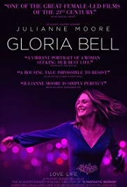 Gloria Bell 2018 Cover