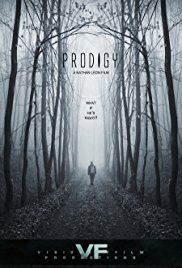 Prodigy 2018 Cover