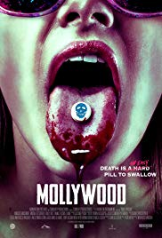 Mollywood 0 Cover