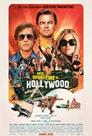 Stream Once Upon a Time… in Hollywood (2019)