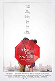 Stream A Rainy Day in New York (2019)