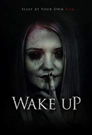 Wake Up 2019 Cover