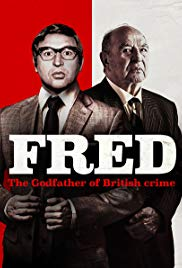 Fred 2018 Cover