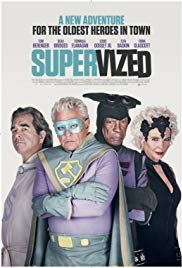 Stream Supervized (2019)