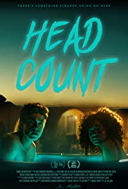 Head Count 2018 Cover