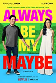 Always Be My Maybe 2019 Cover