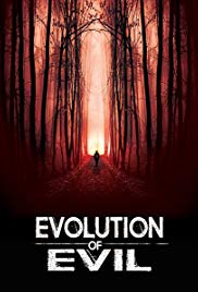 Evolution of Evil 2018 Cover