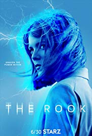 The Rook 2019 Cover