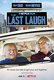 Stream The Last Laugh (2019)