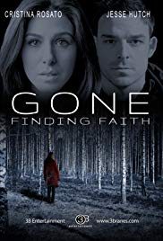 GONE: My Daughter 2018 Cover