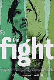The Fight 2018 Cover