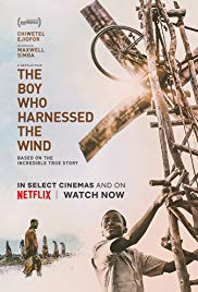 Stream The Boy Who Harnessed the Wind (2019)