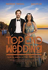 Top End Wedding 2019 Cover