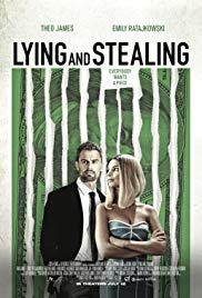 Stream Lying and Stealing (2019)