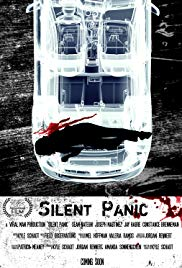 Silent Panic 2018 Cover