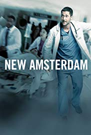 New Amsterdam 2018 Cover
