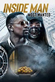 Inside Man: Most Wanted 0 Cover