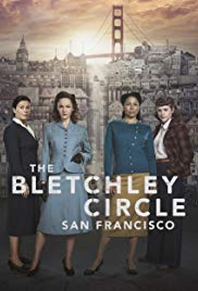 The Bletchley Circle: San Francisco 2018 Cover