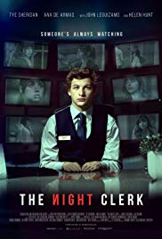Stream The Night Clerk (2020)